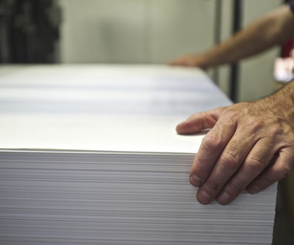 Best Practices When Formatting Files to Send to a Printer